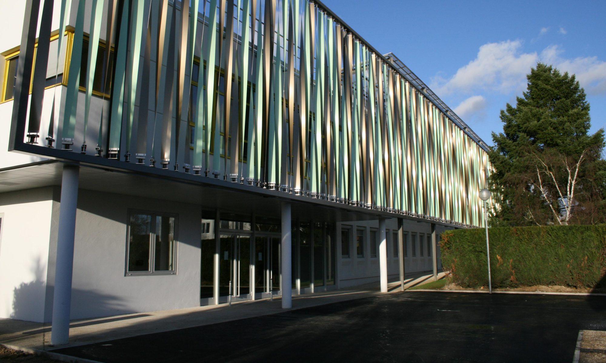Collège Rosa Bonheur (Le Châtelet-en-Brie)